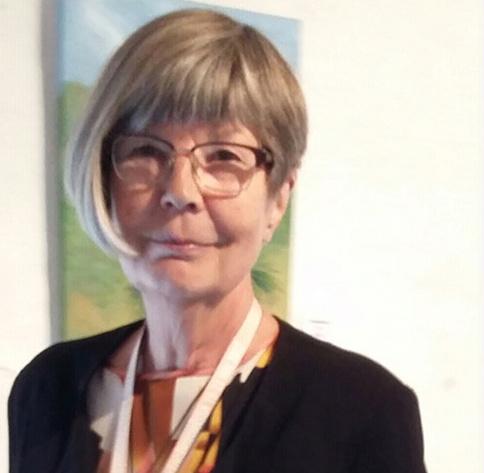 Dina Eriksson