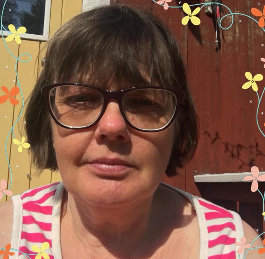 Lena Harrtell Stockhaus